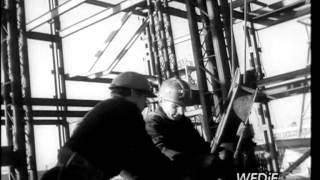 preview picture of video 'Budowa kop. Zofiówka i Borynia (Jastrzębie-Zdrój)'