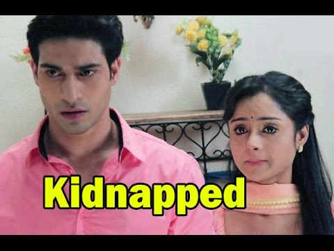 Shastri Sisters 14th July 2015 Full Episode | Anu and Rajat get Kidnapped