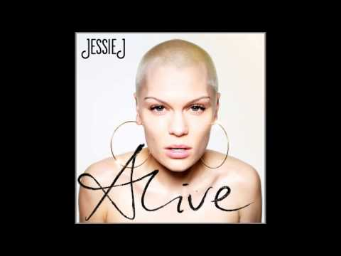 Jessie J - Sexy Lady (Full song) 2013