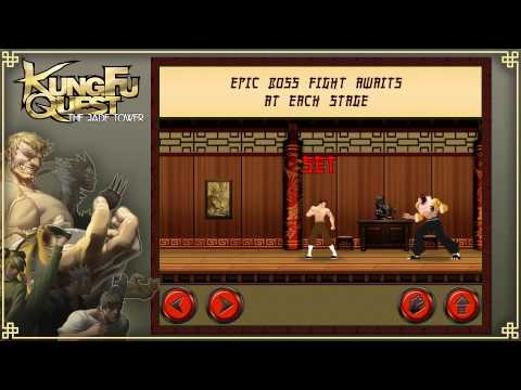 Video of KungFu Quest : The Jade Tower