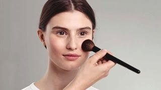 The complete guide to makeup brushes