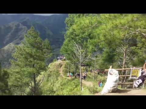 Video Suasana di Objek Wisata Buttu Macca Enrekang