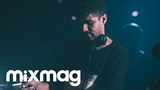 Jamie Jones - Live @ Time Warp Festival 2018