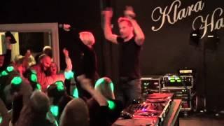 Da Buzz - Alive Live Enköping 2015-04-25