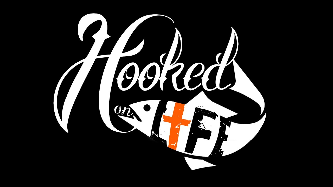 """""""Hooked on Life"""""""