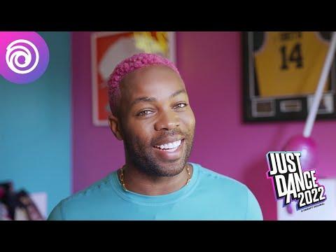 TODRICK HALL ANNOUNCE TRAILER de Just Dance 2022
