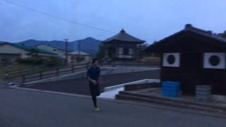 【スプリント強化に】上り坂でのスピードスキップトレーニング