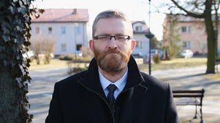 """Zamieszanie """"z wnioskiem formalnym"""" Grzegorza Brauna"""