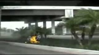 Мега подборка аварий с мотоциклами