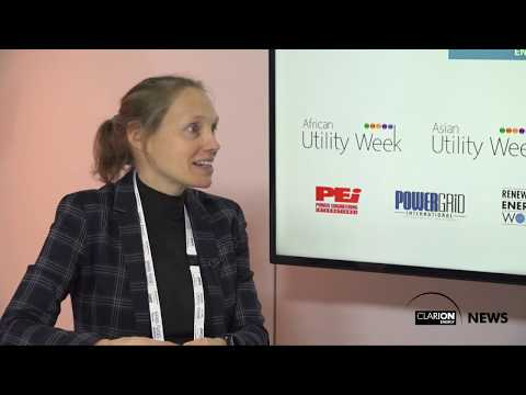 The importance of diversity in the energy sector - Frauke Thies, Executive Director, SmartEn