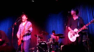 The Damnwells - I've Got You (Dallas, TX 04/08/11)
