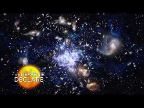 The Heavens Declare Episode 2 DVD + Digital movie- trailer