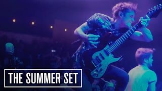 The Summer Set - The Night Is Young