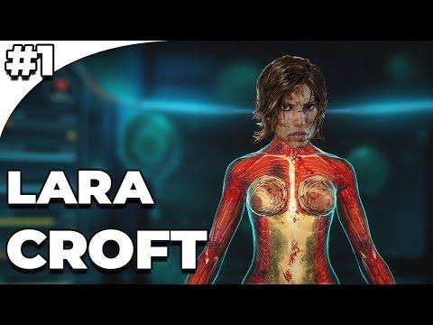 Bio. Inc Redemption #1 - Zachráníme Laru Croft?