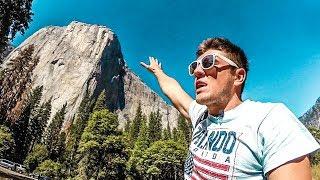 Безумная Америка. Дороги мечты в США. Вот это красота!