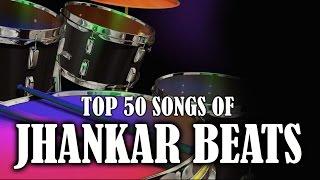 Top 50 Retro Songs with Jhankar Beats  60,s 70s, 80 & 90s songs   50 रेट्रो गाने झंकार बीट्स के साथ