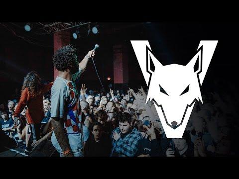 Volumes – Left For Dead (Live Video)