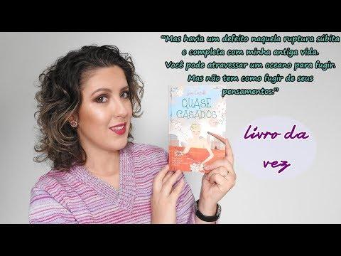 Livro Quase Casados de Jane Costello | Deise Pereira Feat Camilla