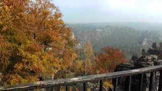 preview picture of video 'Elba vazuta de pe Bastei'