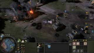 Company of Heroes video