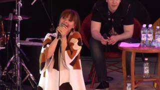 Irina esittää Toni Wirtasen kappaleen - 010