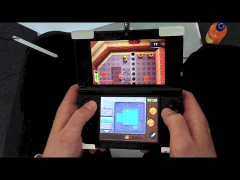 10 minut z hraní nové The Legend of Zelda