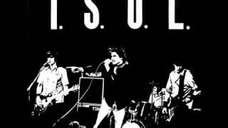 T.S.O.L - Superficial Love