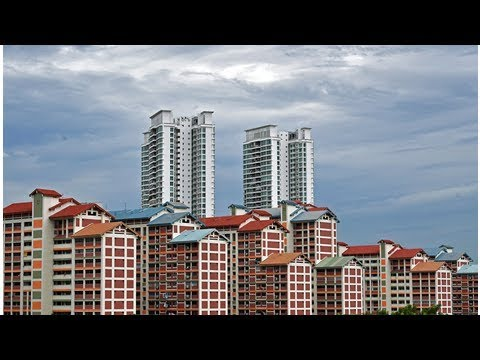 These are the differences between renting an HDB vs condo apartment