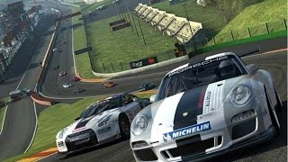 Top 10 Best PS3 Racing Games