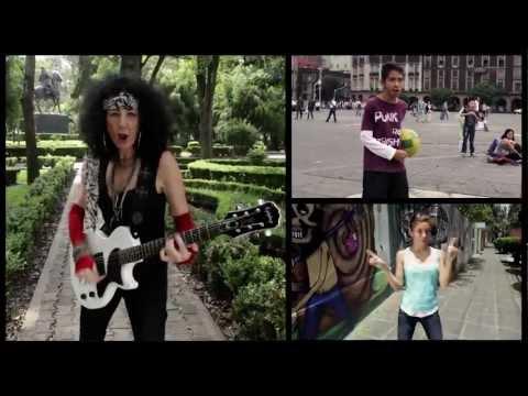 ELJURI - Derecho (Video Oficial / Official Video)