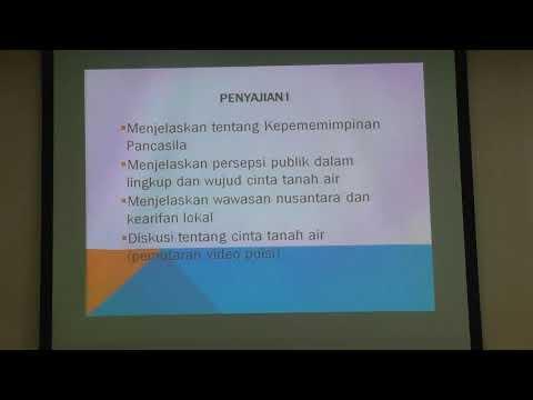 Micro Teaching bersama Ahmad Husni Hamim, M.Ag.