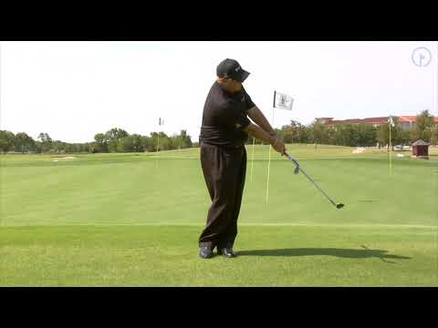 Chip Your Way To Lower Scores: Don't Burn Yourself