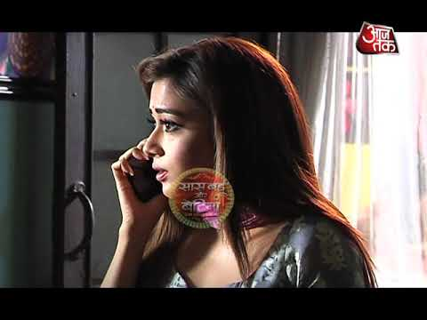 Daayan: Jhanvi Is TENSED!