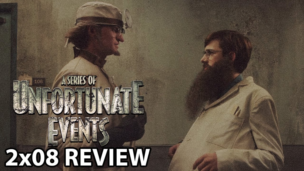 Season 2 events series unfortunate of torrent a A Series