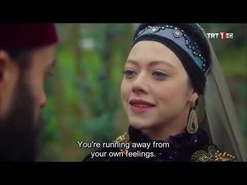 Payitaht Abdulhamid Episode 36 English Subtitled