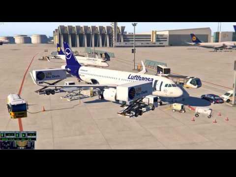 World Traffic 3 for X-plane 11 & 10 - смотреть онлайн на Hah