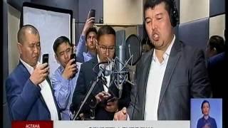 100 тыс долларов стоит дубляж голливудского фильма на казахский язык