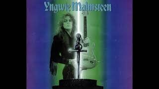 Yngwie Malmsteen ‎– Fire In The Sky