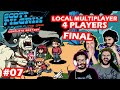 Scott Pilgrim Vs The World: The Game Local Multiplayer