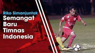 Andik Vermansyah Akui Pentingnya Peran Riko Simanjuntak bagi Timnas Indonesia