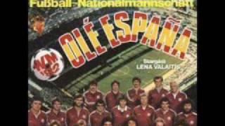 Michael Schanze & die Fußballnationalmannschaft - Football forever