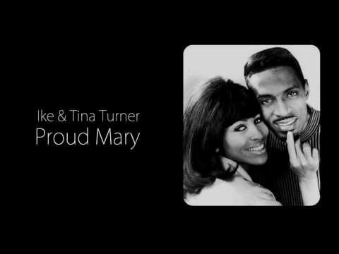 Proud Mary (1993) (Song) by Ike Turner and Tina Turner