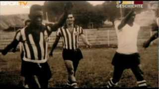 """Die Karriere der Fußball """"Legende Pelé"""""""