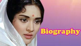 Vyjayanthimala - Biography in Hindi | वैजयंती माला की जीवनी | सदाबहार अभिनेत्री | जीवन की कहानी - Download this Video in MP3, M4A, WEBM, MP4, 3GP
