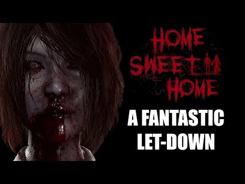 Home Sweet Home Video Review – A Fantastic Let-Down video thumbnail
