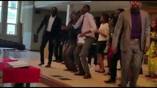 Hariho Impamvu By Christian Reformed Choir