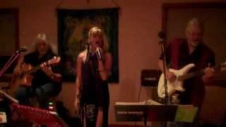 One Thing, Alicia Keys - covered by Shae Johnson with The Rogue Suspects Trio