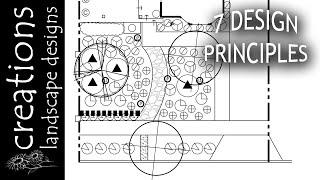 7 Principles Of Landscape Design