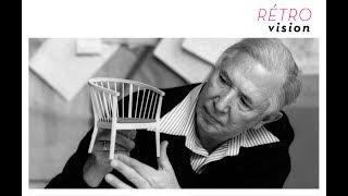 Hans Wegner, L'essence Du Style Scandinave