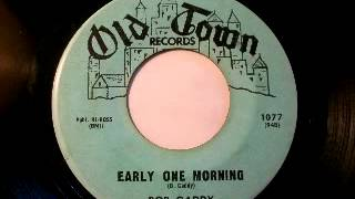 Bob Gaddy - Early One Morning
